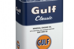 Gulf dunk